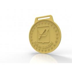 Medale Łódź