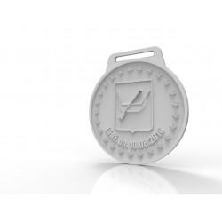 Medal Łódź