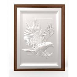 Ryngraf srebrny orzeł