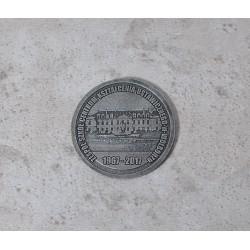 Medal okolicznościowy srebrny