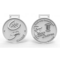 Medale sportowe Warszawa