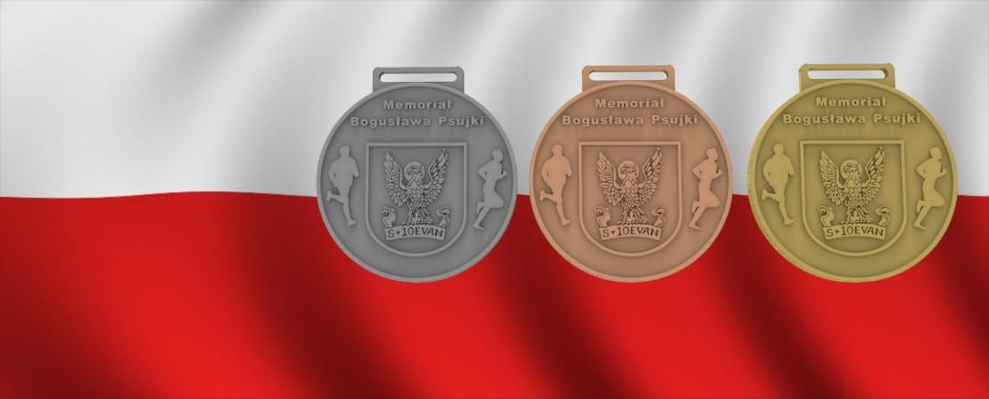 Medale okolicznościowe dla upamiętnienia ważnych wydarzeń